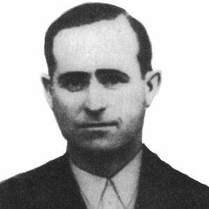 José Joaquín Gómez Tienda