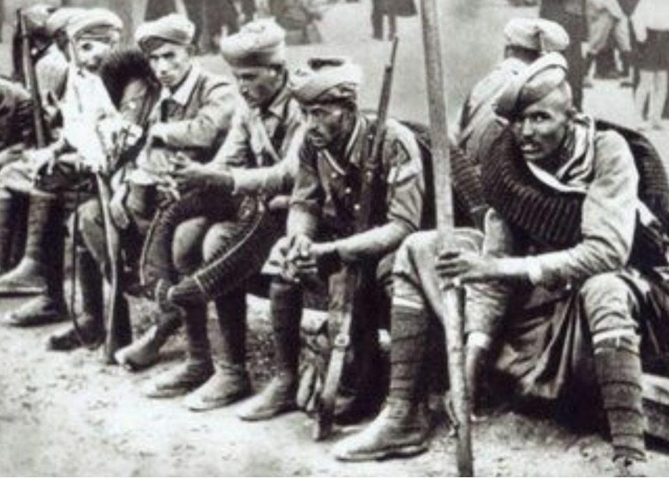 Guerra Civil San Nicolás del Puerto tropas Regulares-web