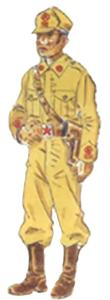 Comisario político 1937