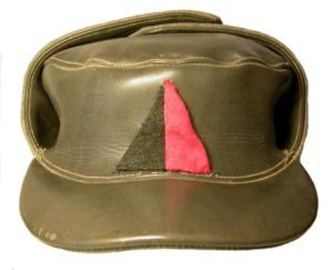 Gorra de miliciano