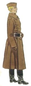 Legionario Legión Cóndor alemana