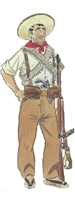 Miliciano de Andalucía