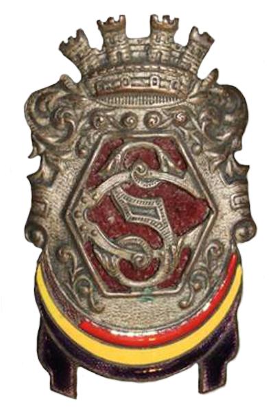 Insignia guardia de asalto